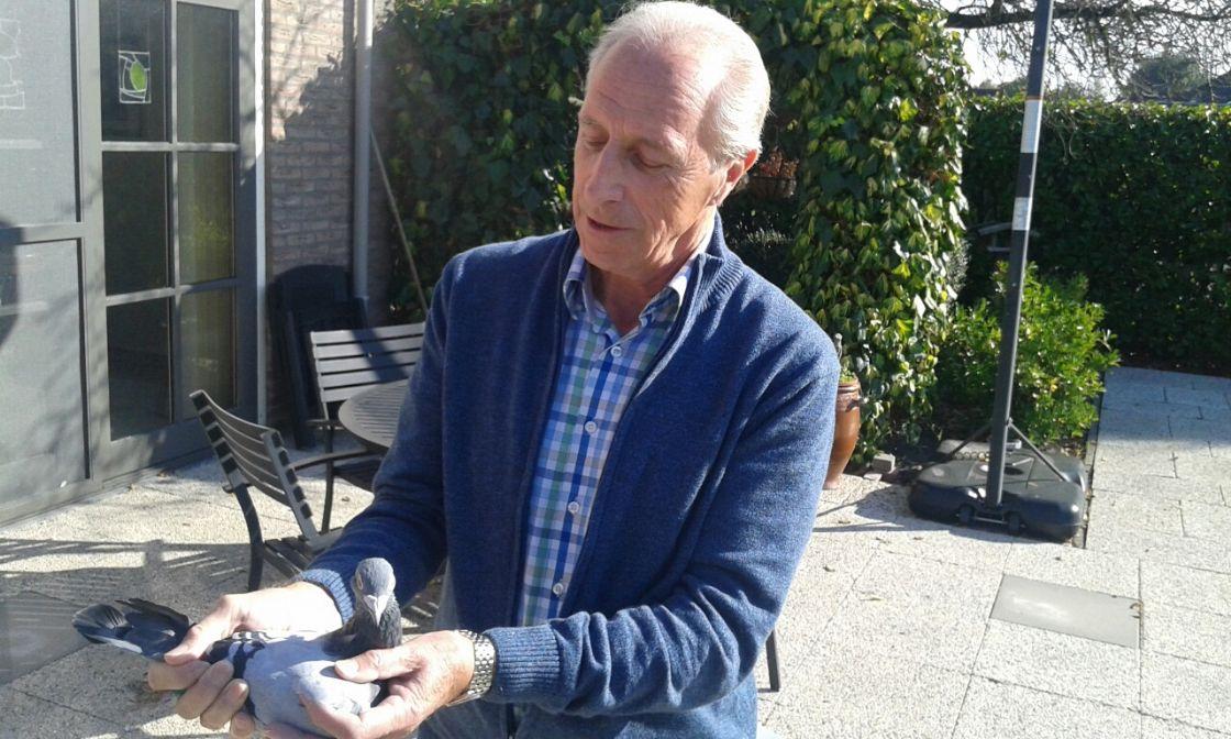 Extra info (1) Marcel Buijsse,  Oostburg.(NL)